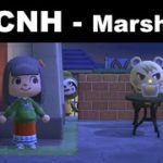 Animal Crossing: New Horizons – Getting Marshal あつ森ー住民紹介(ジュン)