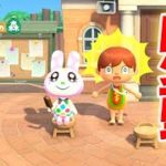 【あつ森】ついにきたあああああああああああああああああああああああ!離島ガチャを約200時間した結果・・・【あつまれどうぶつの森/Animal Crossing/ちゃちゃまる/ジャック/みすず】
