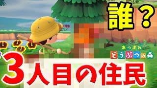 【あつ森】サムネ誰かわかる? 離島ガチャで新しい島 3人目の住民を見つける旅に出かけたわけだが・・・【あつまれどうぶつの森/Animal Crossing/ちゃちゃまる/ジャック/しゃちほこ島】