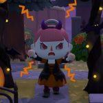 【あつまれどうぶつの森】ハロウィンアプデ見てみよう!【あつ森】