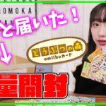 【あつ森】神引き♡amiiboカード大量開封!「どうぶつの森」【ももかチャンネル】