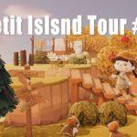 【あつ森】Petit島紹介 #2 -  前回の続き / Island tour Part2【島紹介】