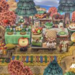 【あつ森】サンクスギビング家具はこう使え!映える島を作りたい方は必見!冬家具・秋家具との相性も抜群?【あつまれどうぶつの森/ほうじょうのつの/オーナメント/クリスマス/冬アプデ/アップデート/雪だるま
